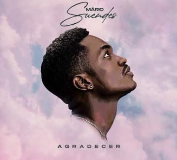 Mário Suendes - Agradecer (feat. Rui Orlando)
