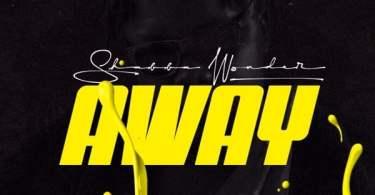 Shabba Wonder - Away EP