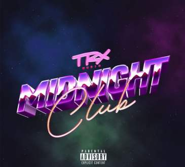 Trx Music - Midnight Club (Album)