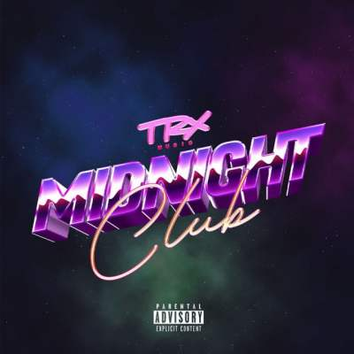 Trx Music - Midnight Club (Album)