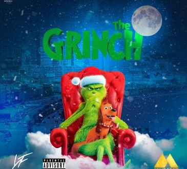 Young Family - The Grinch (EP)