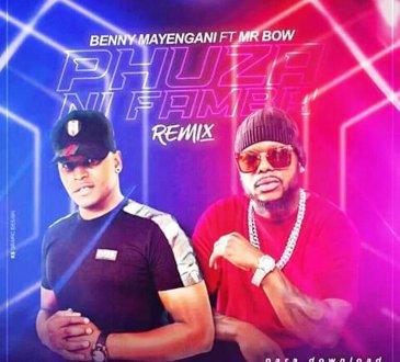 Benny Mayengani - Phuza Ni Famba Remix (ft. Mr Bow)