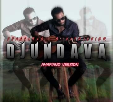 Duas Caras & Biinato Júnior - Djundava (Amapiano Version)