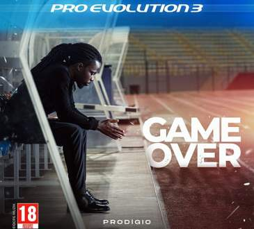 Prodigio - Pro Evolution 3 (Game Over)