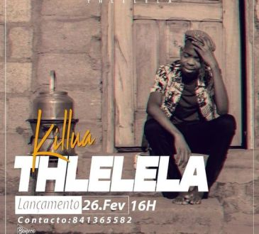 Killua - Tlhelela (Prod. Alfaiate Musical)