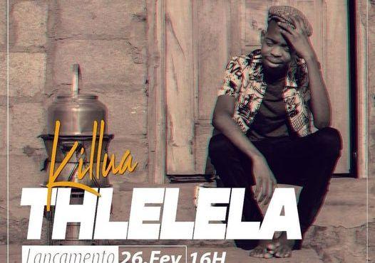 Killua - Tlhelela (Prod. Alfaiate Musical)