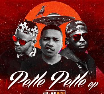 King Deetoy, Kabza De Small & DJ Maphorisa - Boyo