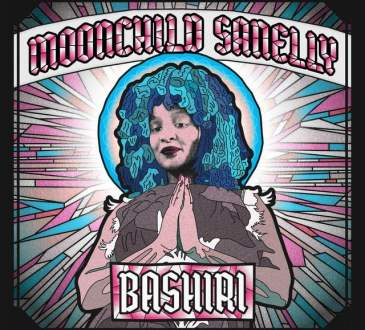 Moonchild Sanelly, Ebow & Aramboa - Bashiri (Remix)