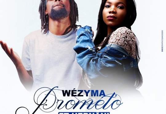 Wézyma - Prometo (feat. Hernâni)