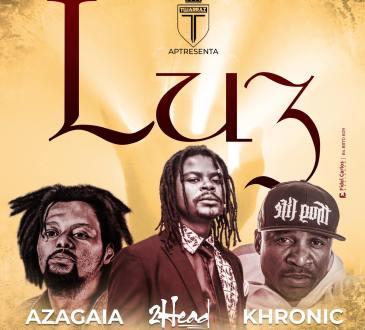 2Head - Luz (feat. Khronic & Azagaia)