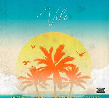 Benger Boyz - Vibe EP