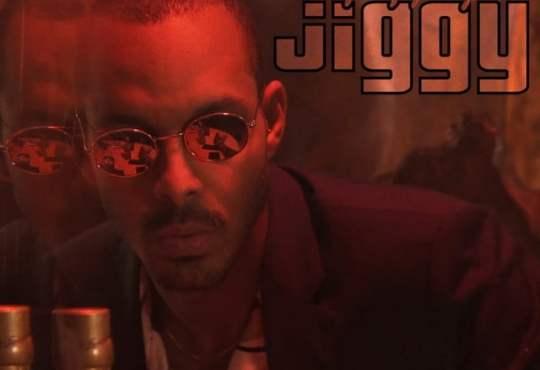 Cali John - Jiggy (feat. G Baby Da Silva)