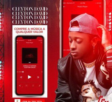 Cleyton David - Coroa dos Cornos
