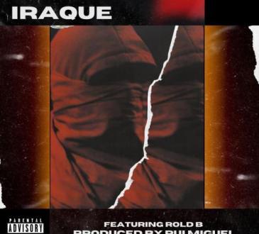 Cooliebadboi - Iraque (feat. Rold B)