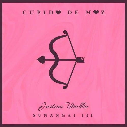 Justino Ubakka - O CUPIDO DE MOZ (Sunangai, Vol. 3)