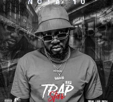 Nota 10 - Trap Star EP