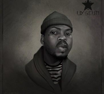 Olamide - UY Scuti (Álbum)