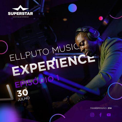 Ellputo Music Experience Pre Launch