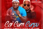Andrito Tumba - Cai Com Corpo (feat. Godzila Do Game)