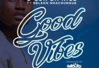 D-Lon da Nice - Good Vibes (feat. Nelson Nhachungue)