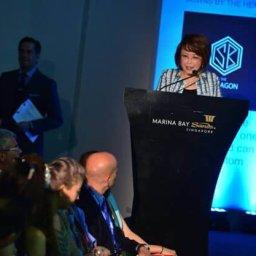Singapur Mücevher Fuarı Medya Partneri Somut Medya İnternet