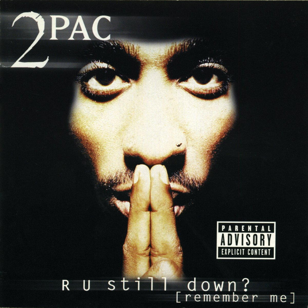 2Pac - R U Still Down? (Remember Me) (Cover)
