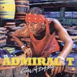 Admiral T - Gwadada (Cover)