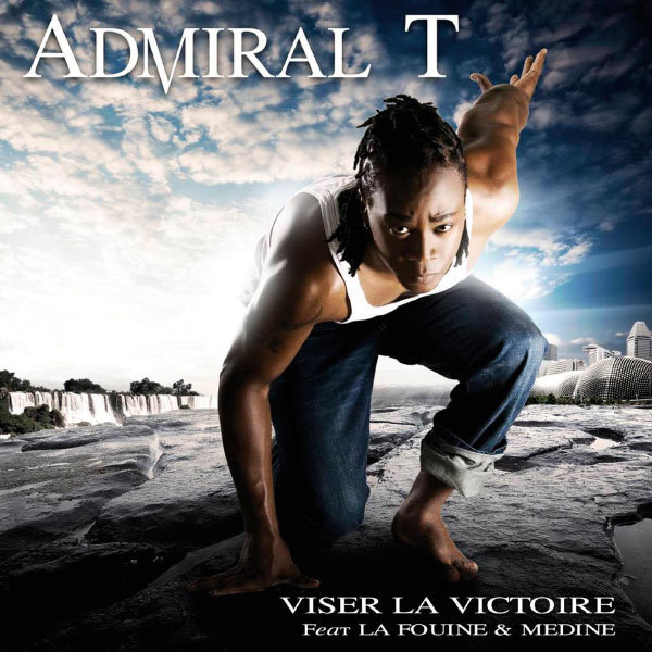 Admiral T - Viser La Victoire (ft. La Fouine and Médine) (Cover)