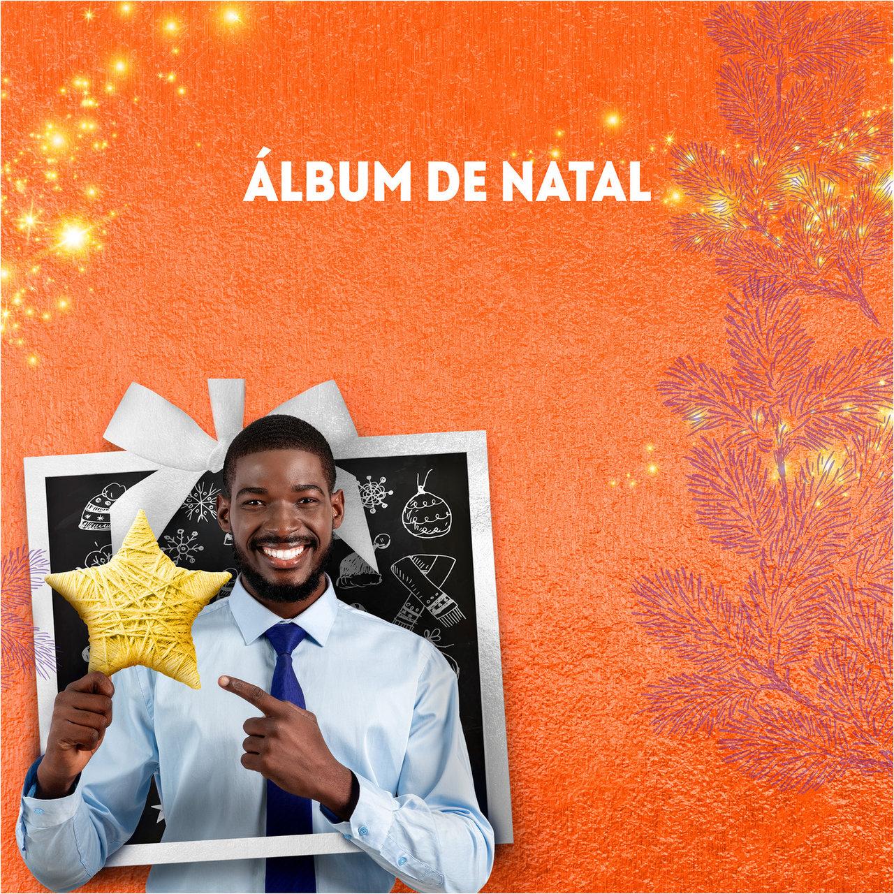 Àlbum De Natal (Cover)