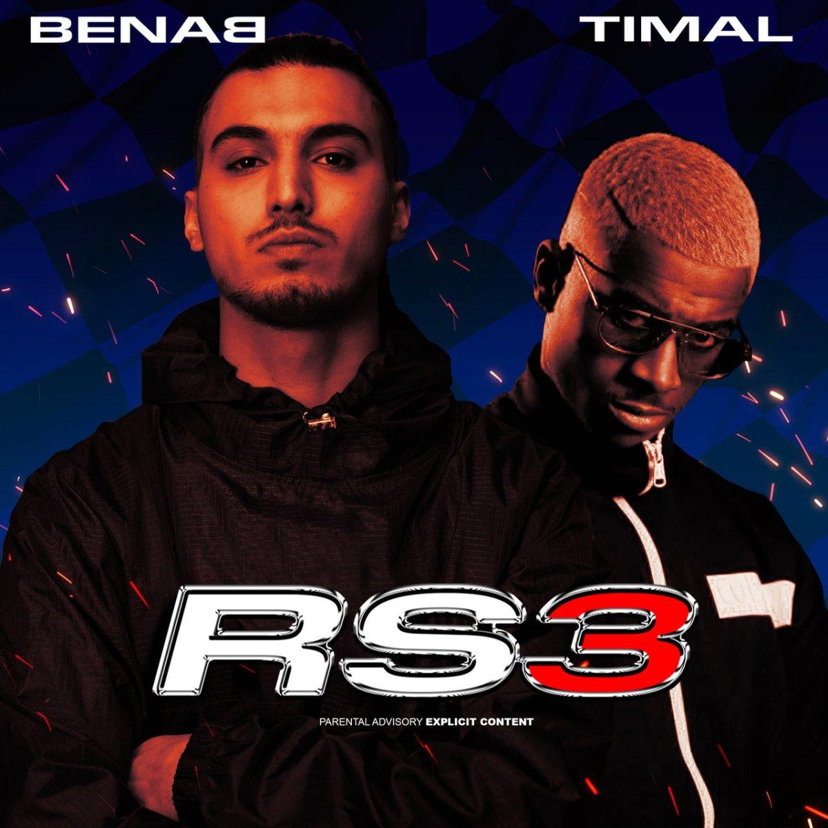 Benab - RS3 (ft. Timal) (Cover)