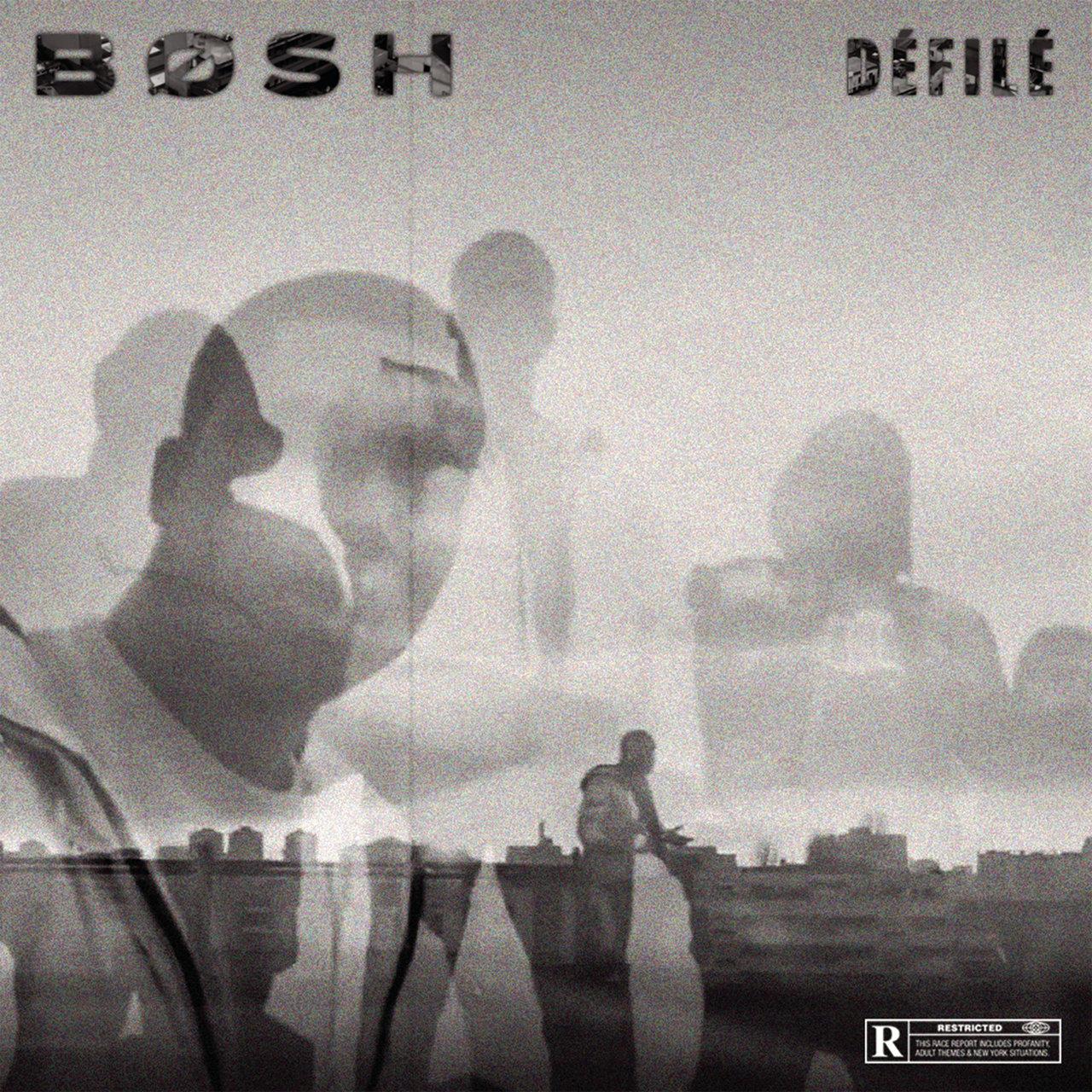 Bosh - Défilé (Cover)