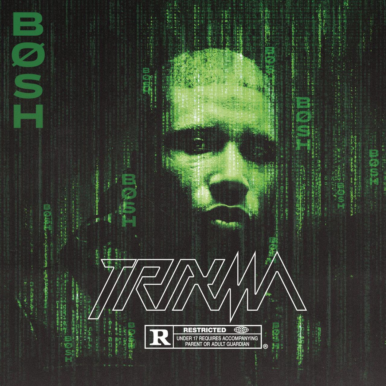 Bosh - Trixma (Cover)