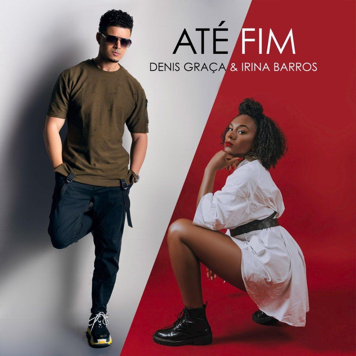 Denis Graça - Até Fim (ft Irina Barros) (Cover)