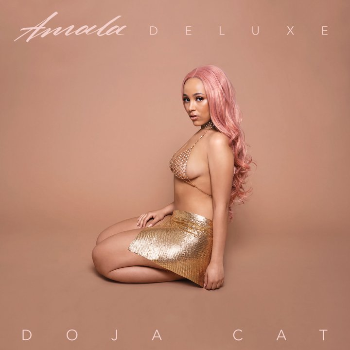 Doja Cat - Amala (Deluxe) (Cover)