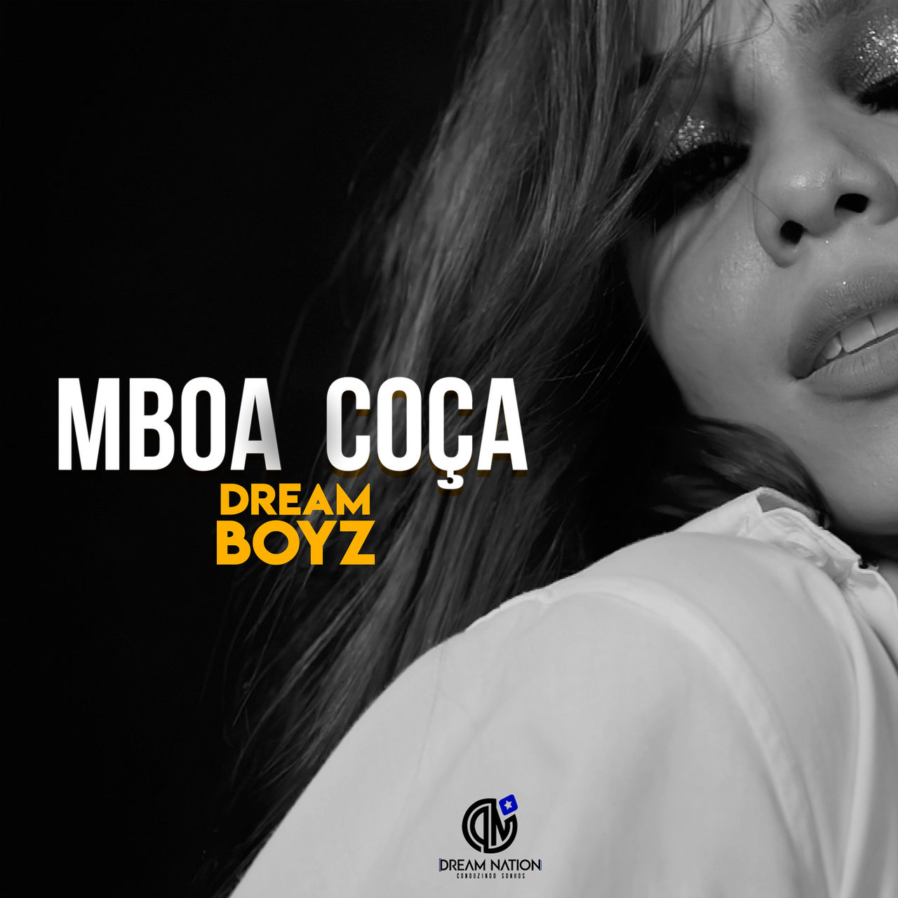 Dream Boyz - Mboa Coça (Cover)