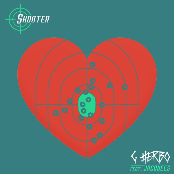 G Herbo - Shooter (ft. Jacquees) (Cover)
