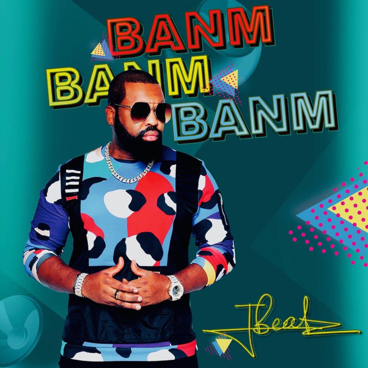 Jbeatz - Banm Banm Banm (Cover)