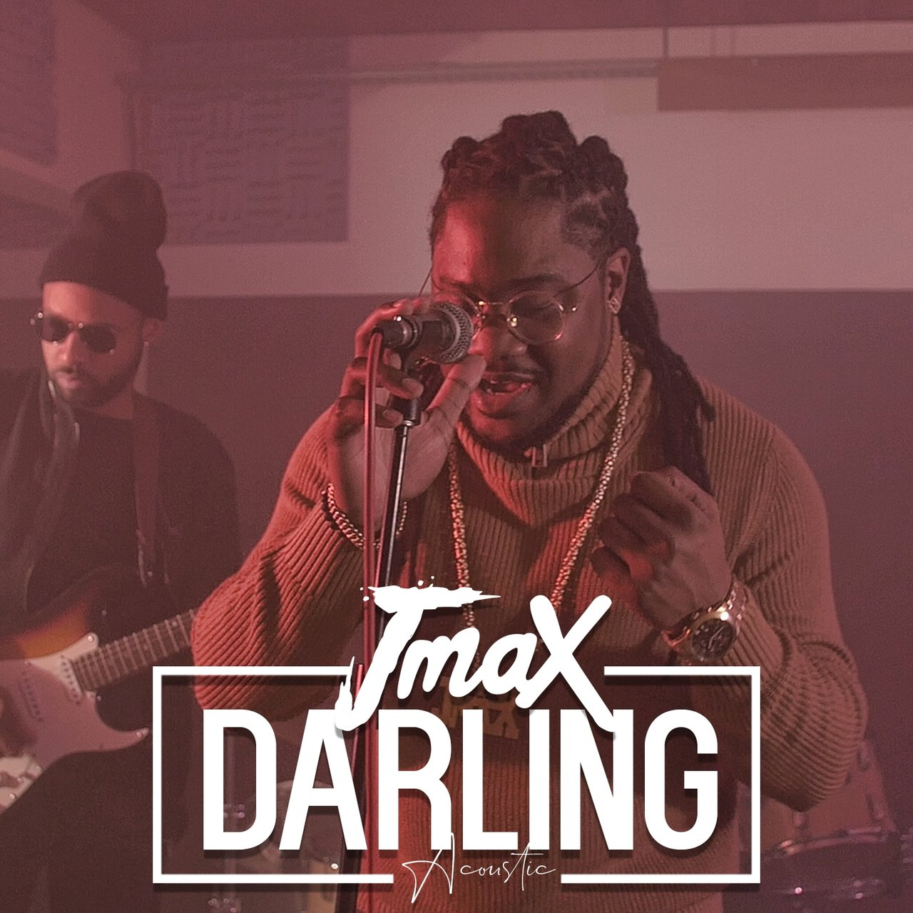 Jmax - Darling (Acoustic) (Cover)