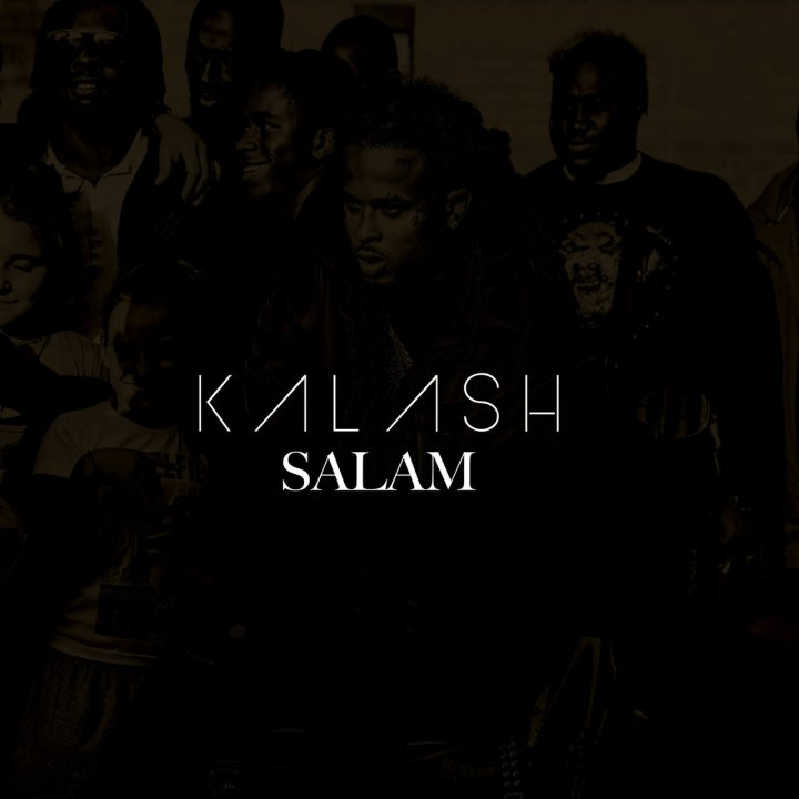 Kalash - Salam (Cover)