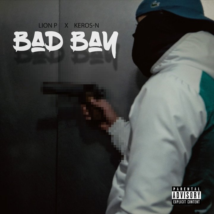 Keros-N - Bad Bay (ft. Lion P) (Cover)