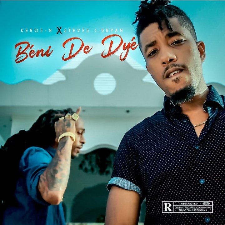 Keros-N - Béni De Diyé (ft. Steves J. Bryan) (Cover)