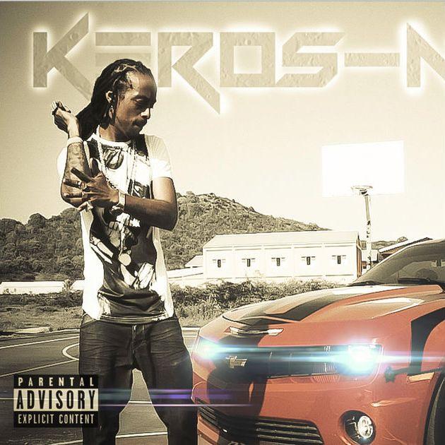 Keros-N - Jamais Perdu Mes Couilles (Cover)