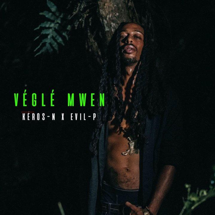 Keros-N - Véglé Mwen (ft. Evil P) (Cover)