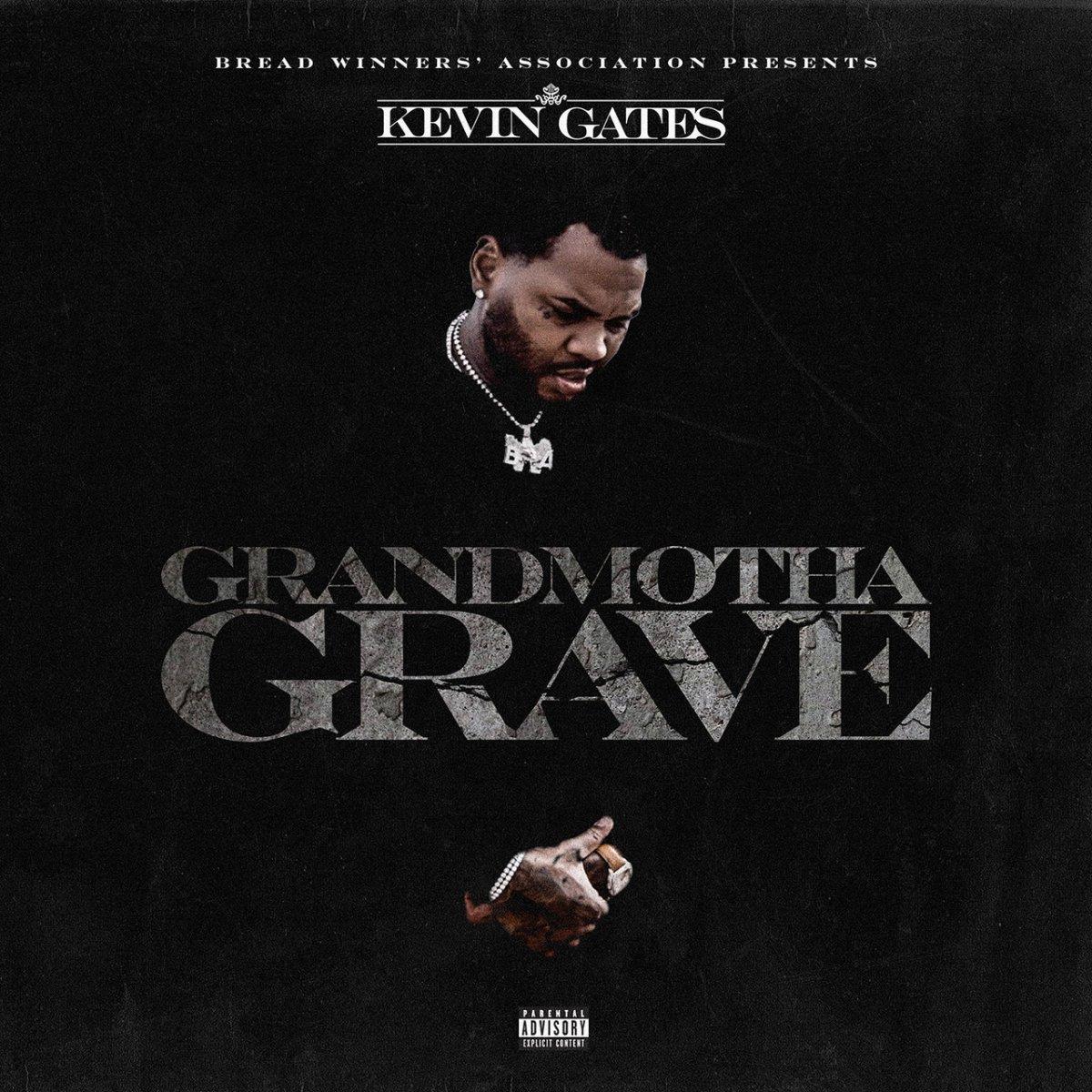 Kevin Gates - Grandmotha Grave (Cover)