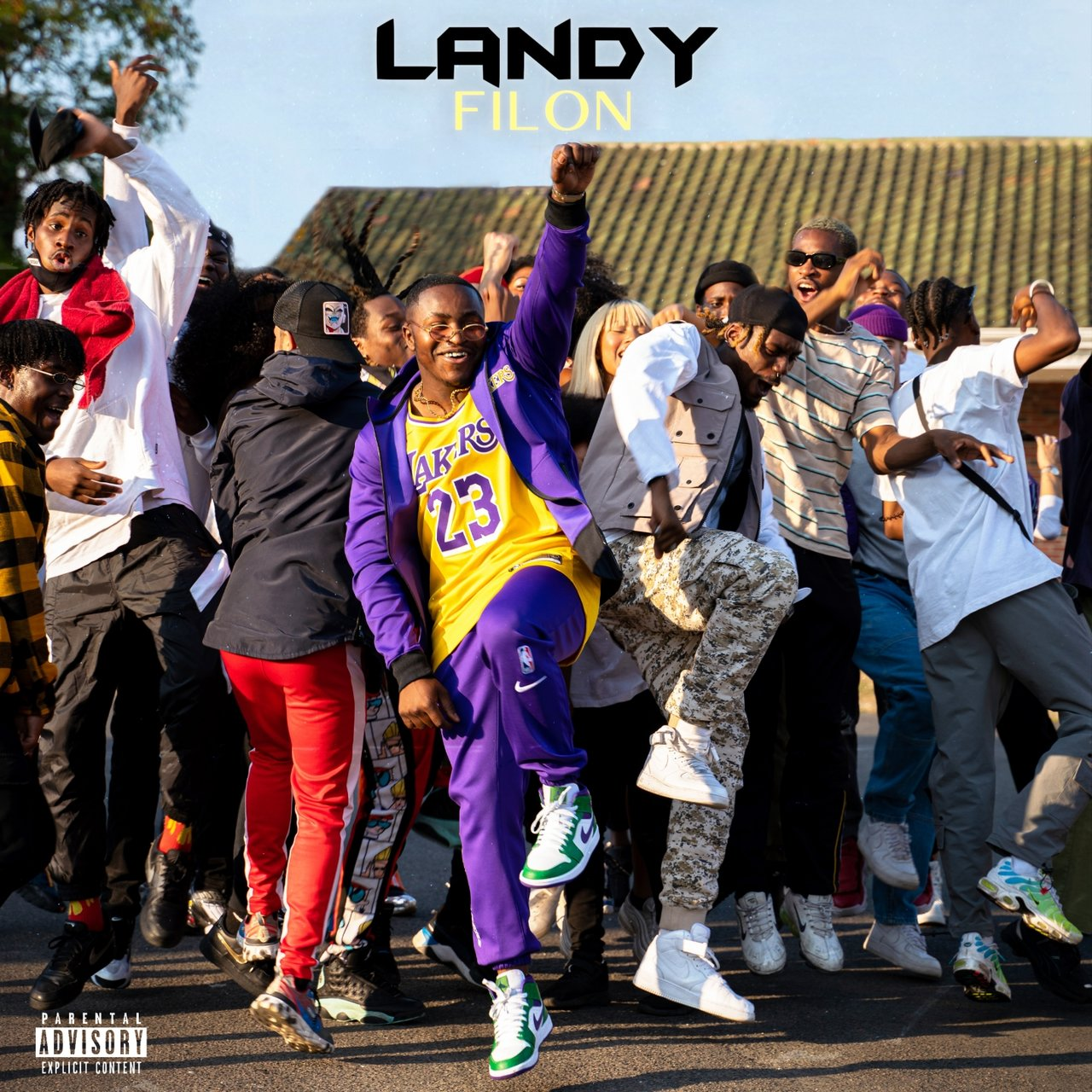 Landy - Filon (Cover)