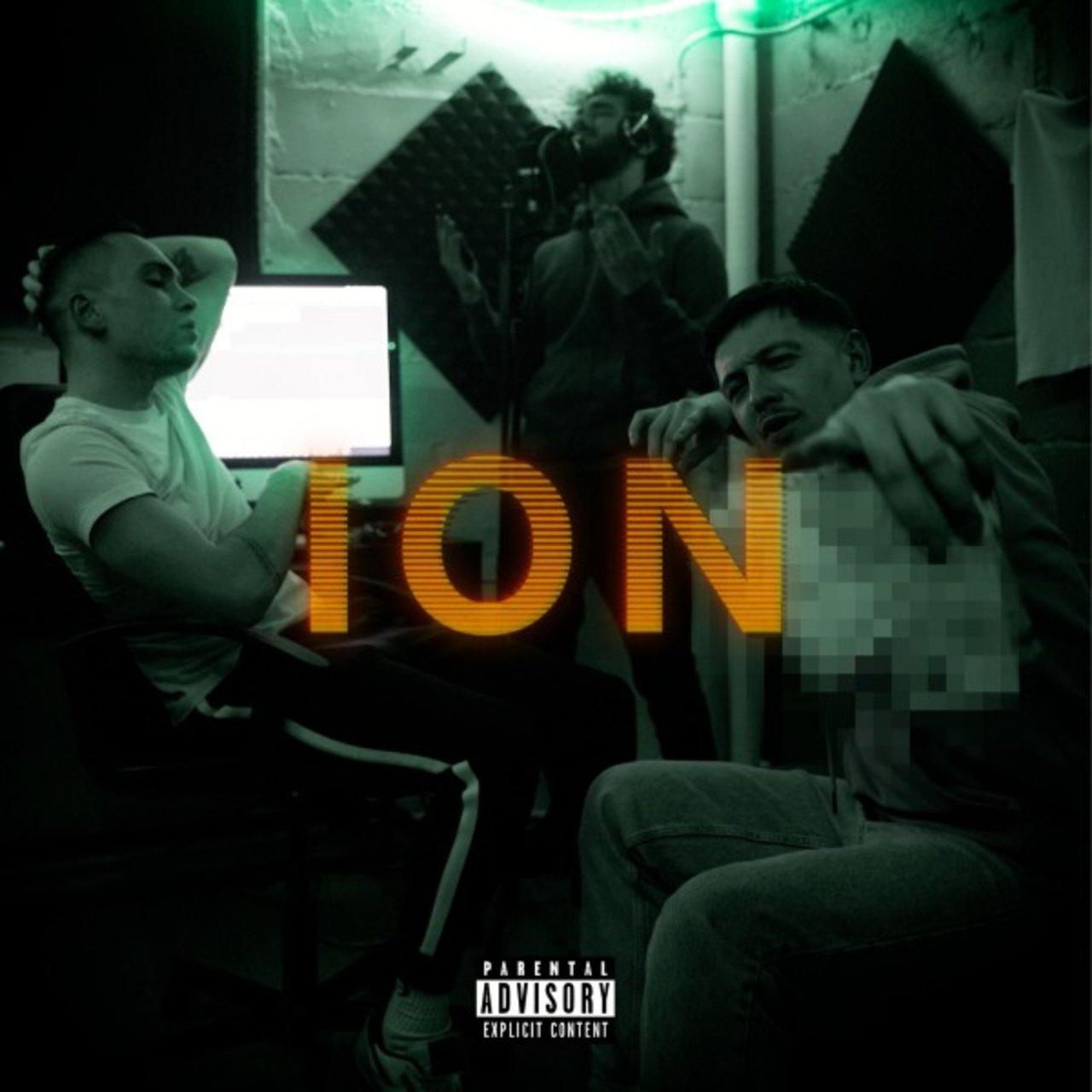 Lega - Ion (Cover)