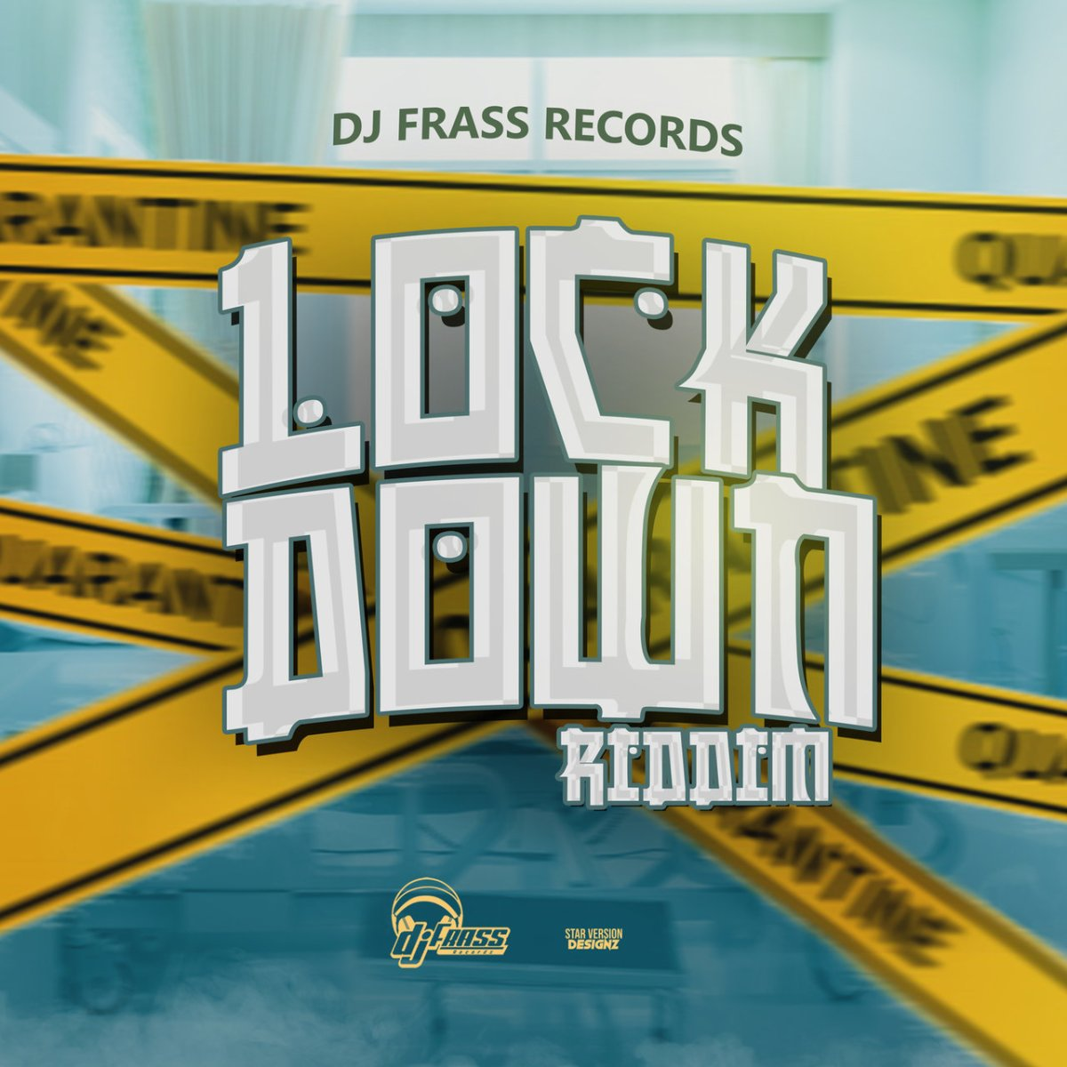 Lock Down Riddim (Cover)