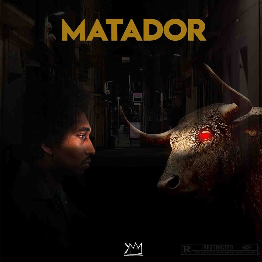 Mata - Matador (Cover)