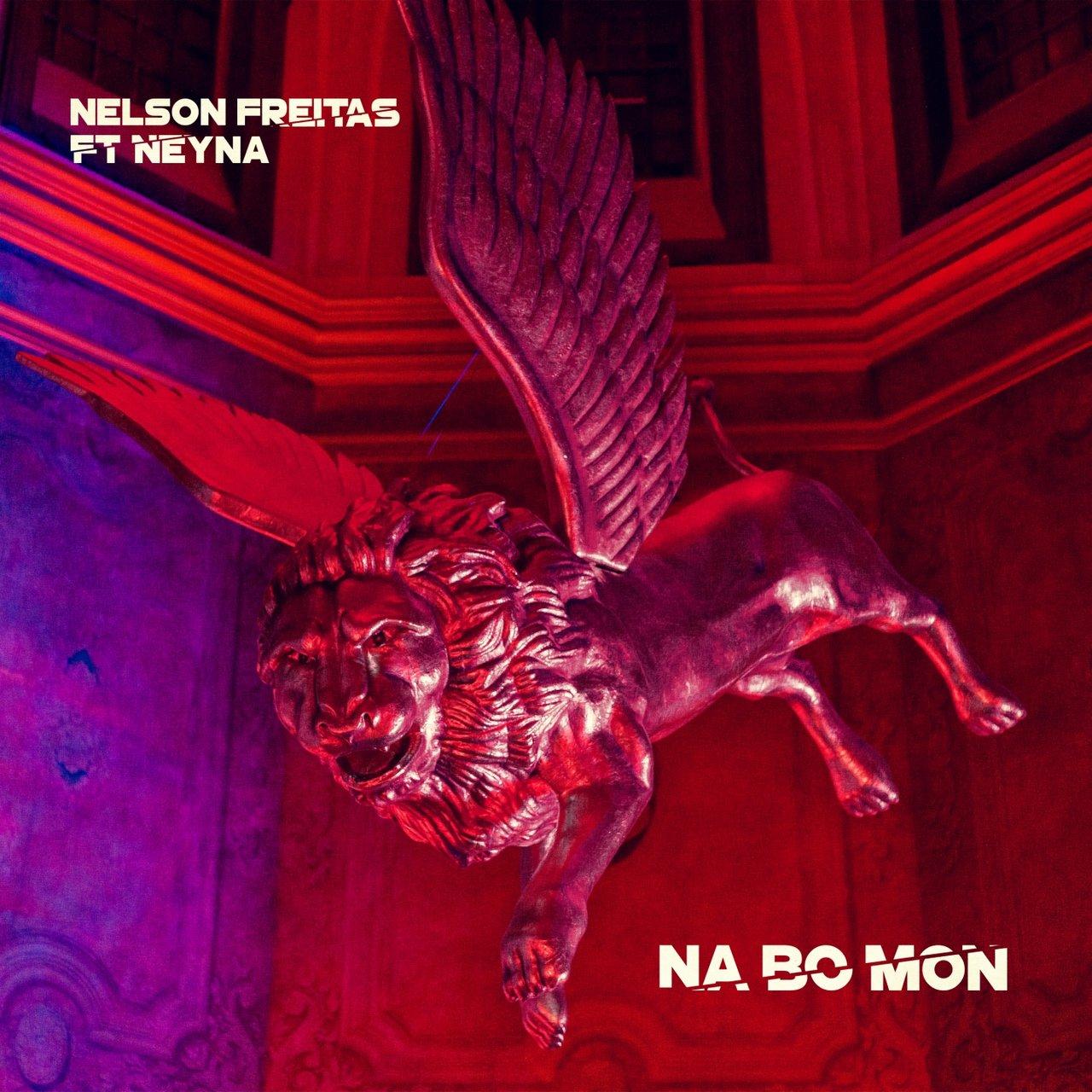 Nelson Freitas - Na Bo Mon (ft. Neyna) (Cover)