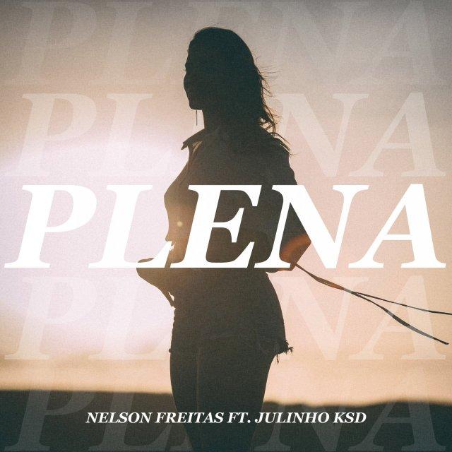 Nelson Freitas - Plena (ft. Julinho KSD) (Cover)